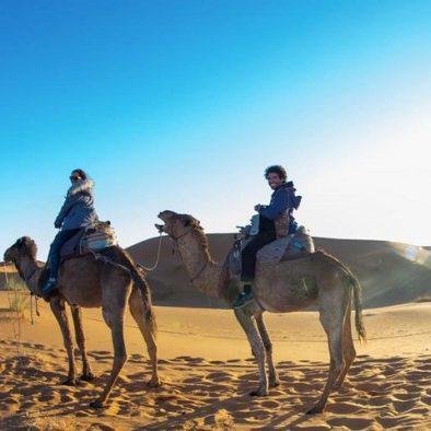 3 days fes sahara tour
