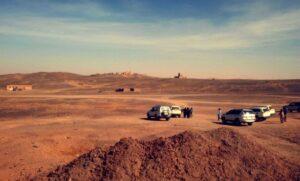 Trip 4×4 in Erg Chebbi Desert – 2 hours