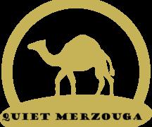 quiet merzouga